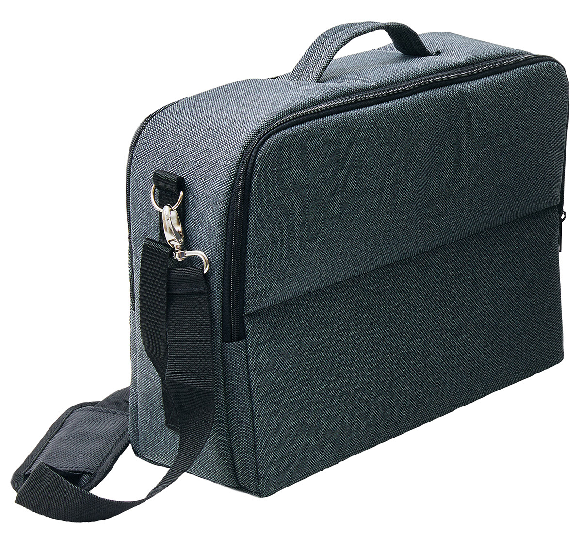 Hotbox 3 Rivet Charcoal Hulshof Business Cases